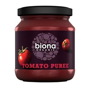 Pasta de rosii eco 200ml Biona