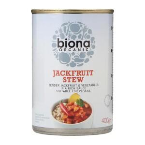 Tocanita de jackfruit eco 400g Biona
