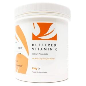 Vitamina C - Sodium Ascorbate ( alcalina) pudra 250gr Nutriscript