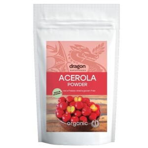 Acerola pulbere eco 75g