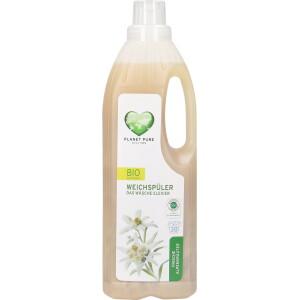 Balsam bio pentru rufe -flori de munte- 1L Planet Pure