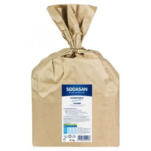 Detergent praf bio Confort-Sensitiv 5kg SODASAN