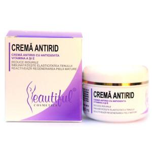 Crema antirid Antioxivita