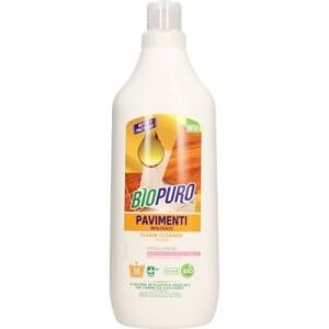 Detergent hipoalergen pentru pardoseli bio 1L