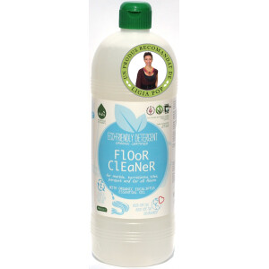 Biolu detergent ecologic pentru pardoseli 1L