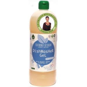 Biolu gel ecologic pentru masina de spalat vase 1L