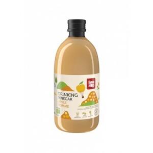 Otet de mere pentru baut eco 500ml Lima