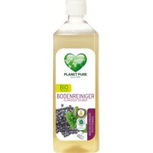 Detergent bio pentru pardoseli - ienupar si menta - 510ml Planet Pure