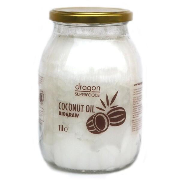 Ulei de cocos extravirgin eco 1000ml DS