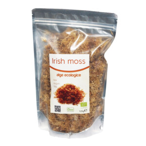 Alge Irish Moss raw bio - Obio